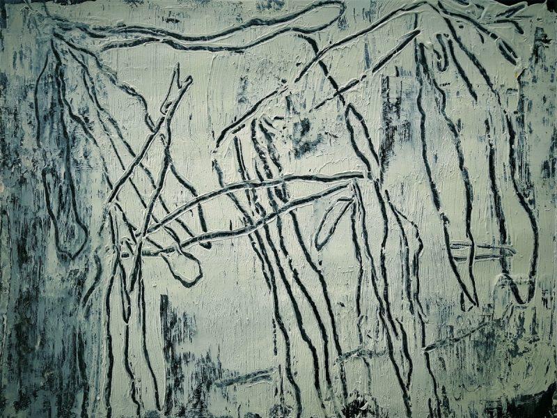 """SBN Gallerie Exposition collective: """"art7seven"""""""
